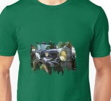 One Very Nice 31 Caddy! Unisex T-Shirt