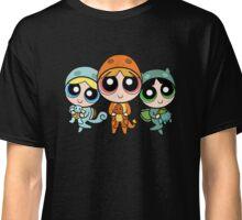 Pokepuff Girls Classic T-Shirt