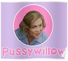 Serial Mom Pussywillow Poster