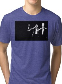 Muppets Fiction Tri-blend T-Shirt