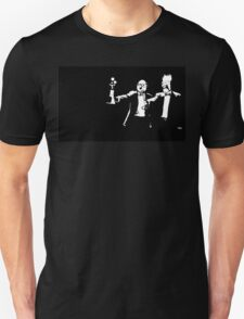 Muppets Fiction T-Shirt