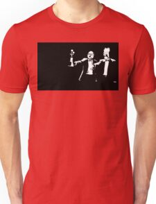 Muppets Fiction Unisex T-Shirt