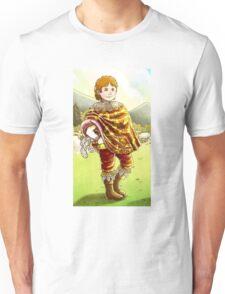 Prince Henry Portrait Unisex T-Shirt