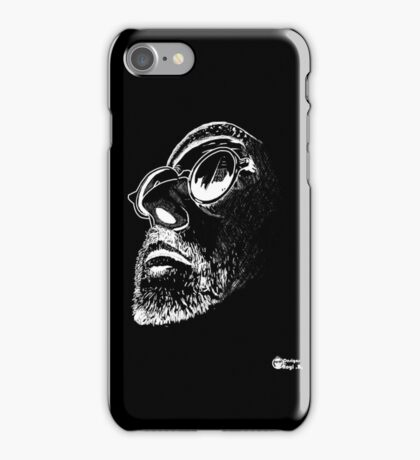 The Professional iPhone Case/Skin