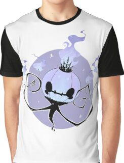 Chandelure. Graphic T-Shirt