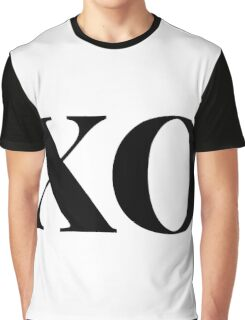 XO HUGS KISSES  Graphic T-Shirt