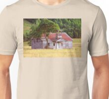 The Old Schoolhouse Unisex T-Shirt