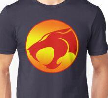Ring Of Thundercats Unisex T-Shirt