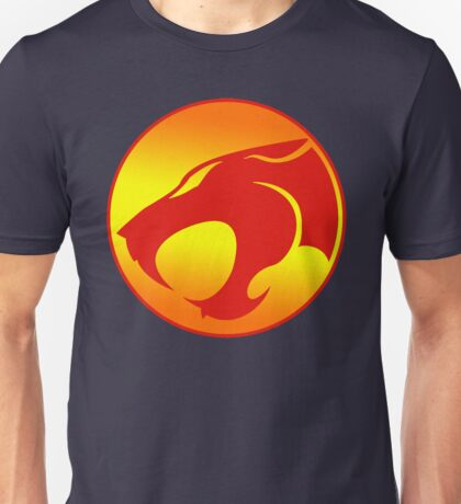 Ring Of Thundercats Unisex T-Shirt