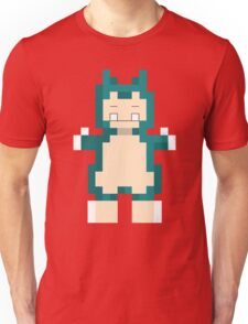 Retro 'Lax Unisex T-Shirt