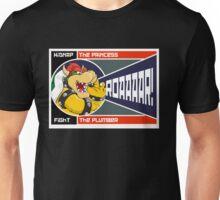 HEAR ME ROAR! Unisex T-Shirt