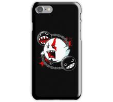 Ghost of Sparta iPhone Case/Skin