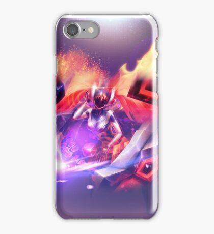 Sona (League of Legends) iPhone Case/Skin
