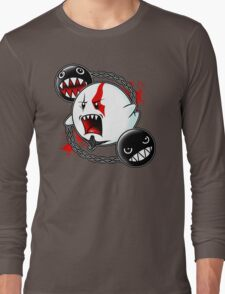 Ghost of Sparta Long Sleeve T-Shirt