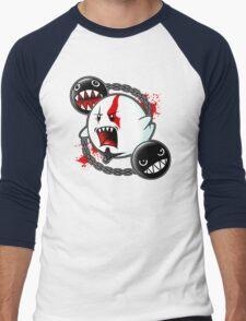 Ghost of Sparta Men's Baseball ¾ T-Shirt