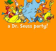 Dr. Seuss Party - White by mlny87