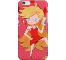 Panty Heart iPhone Case/Skin