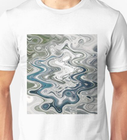 Abstract Oncology Unisex T-Shirt