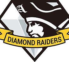 Diamond Raiders by Raider Report