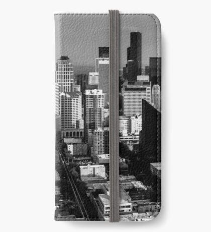 Emerald City iPhone Wallet/Case/Skin