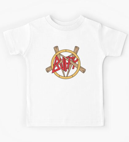 Slayer - Original Version Kids Tee