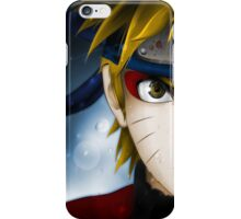 Naruto - [Obviously Naruto] iPhone Case/Skin