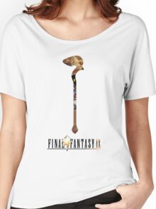 Final Fantasy IX (Vivi) Women's Relaxed Fit T-Shirt