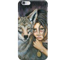 Guard iPhone Case/Skin