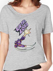 Sheen's UltraLord Shirt Women's Relaxed Fit T-Shirt