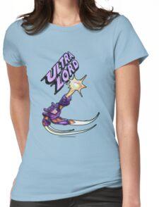 Sheen's UltraLord Shirt Womens Fitted T-Shirt