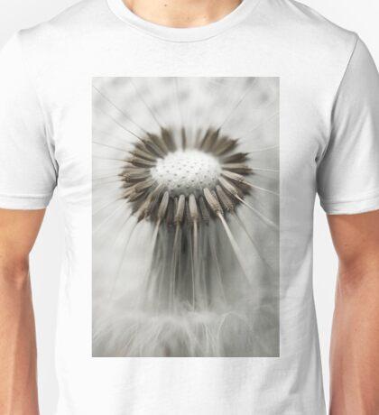 centered Unisex T-Shirt