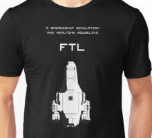 FTL black Unisex T-Shirt