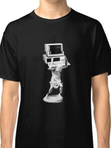 the world wide web Classic T-Shirt