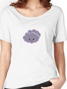 Mood Swing  -  Silver Lining Women's Relaxed Fit T-Shirt
