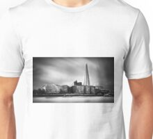 The Shard and City Hall London Unisex T-Shirt