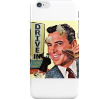 let's go out to the movie's iPhone Case/Skin