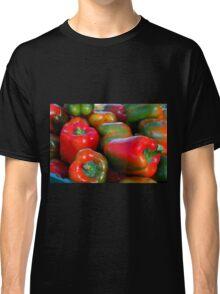 Peppers I Classic T-Shirt
