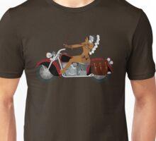 Indian Rider Unisex T-Shirt