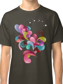 Something Cute Exploded Classic T-Shirt