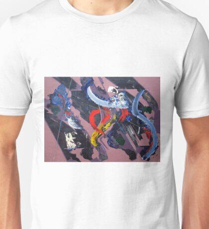 Subtractive Approach Unisex T-Shirt