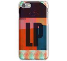 Vinyl Record Love iPhone Case/Skin