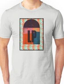 Vinyl Record Love Unisex T-Shirt