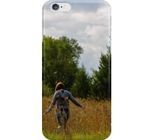 Find your Path (Color) iPhone Case/Skin