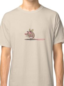 Mr. Elephant Classic T-Shirt