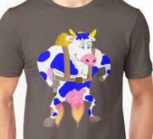 James Cownd Unisex T-Shirt