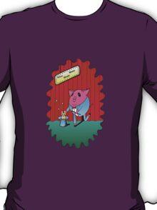 Magician PiGgy! T-Shirt