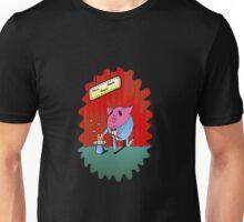 Magician PiGgy! Unisex T-Shirt