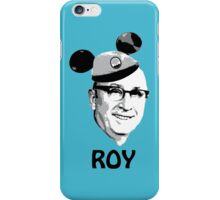 The Roy of RCID iPhone Case/Skin