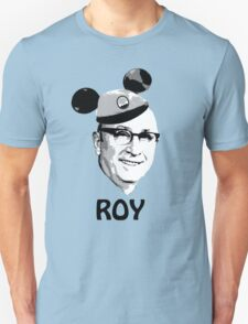The Roy of RCID T-Shirt