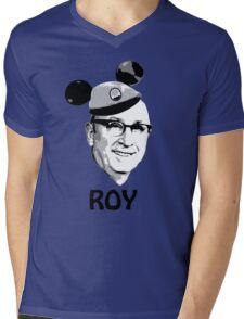 The Roy of RCID Mens V-Neck T-Shirt